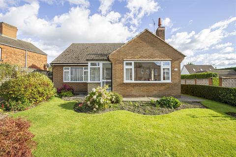3 bedroom detached bungalow for sale - Station Road, Pilsley, Chesterfield