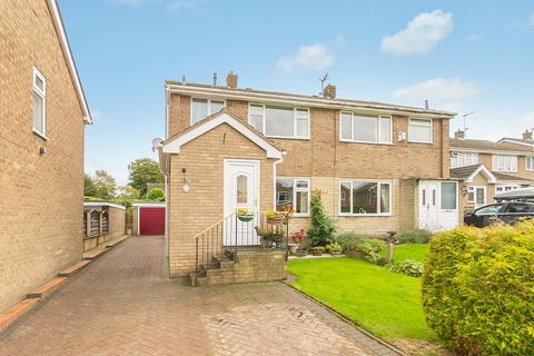 3 bedroom semi-detached house for sale - Rockingham Close, Ashgate, Chesterfield