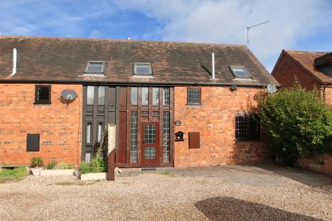 2 bedroom barn conversion for sale - Beoley Lane, Beoley, Redditch