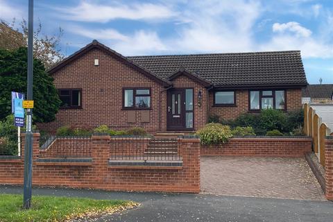 4 bedroom bungalow for sale - Birchover Way, Allestree, Derby