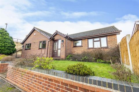 4 bedroom bungalow for sale - Birchover Way, Allestree, Derby