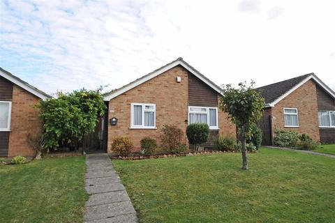 2 bedroom detached bungalow for sale - Torrington Crescent, Wellingborough