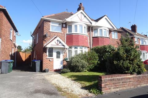 3 bedroom semi-detached house to rent - Waddington Avenue, Birmingham