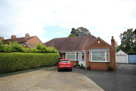 3 bedroom semi-detached bungalow for sale - Millhouse Woods Lane, Cottingham