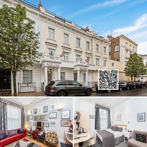 Studio to rent - The Melita, 35 Charlwood Street, Pimlico, London SW1V