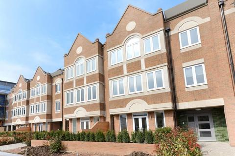 1 bedroom apartment to rent - Ealing Green, Ealing, W5