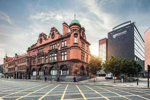 Studio to rent - The Bruce Building, Newcastle Upon Tyne