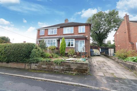 3 bedroom semi-detached house for sale - Lancaster Drive, Norton Green, Stoke-On-Trent