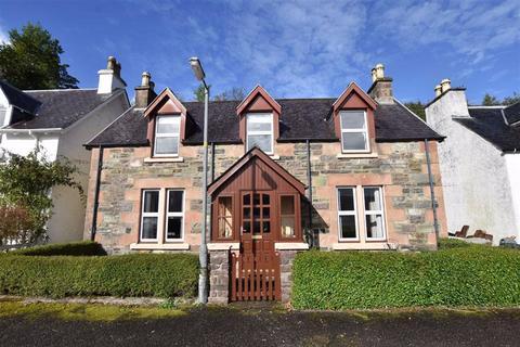 4 bedroom detached house for sale - Lochcarron, Strathcarron, Ross-shire