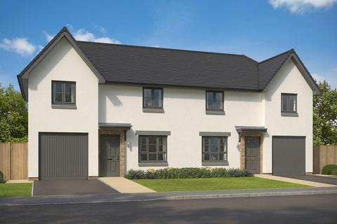 3 bedroom semi-detached house for sale - Plot 74, Ravenscraig at Countesswells, Countesswells Park Road, Countesswells, ABERDEEN AB15