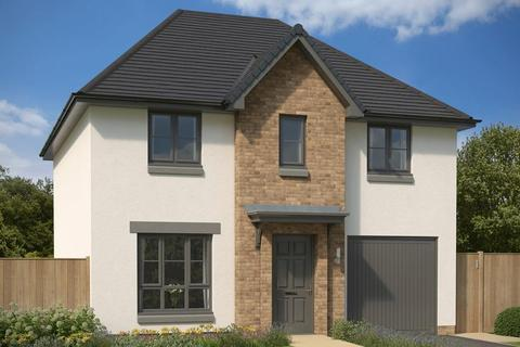 4 bedroom detached house for sale - Plot 51, Fenton at Countesswells, Countesswells Park Road, Countesswells, ABERDEEN AB15
