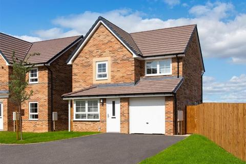 3 bedroom detached house for sale - Plot 51, Derwent at The Glassworks, Catcliffe, Poplar Way, Catcliffe, ROTHERHAM S60