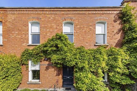 6 bedroom house - 19 Brighton Square, Rathgar, Dublin  6
