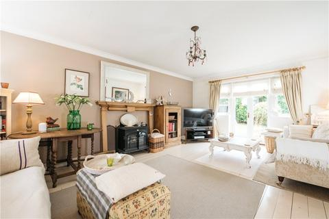 4 bedroom detached house for sale - Badgers Rise, Stone, Aylesbury, Buckinghamshire, HP17