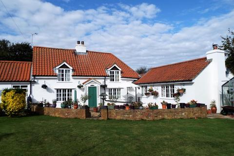 2 bedroom cottage for sale - Chapel Lane, Manby, Louth, LN11 8HQ