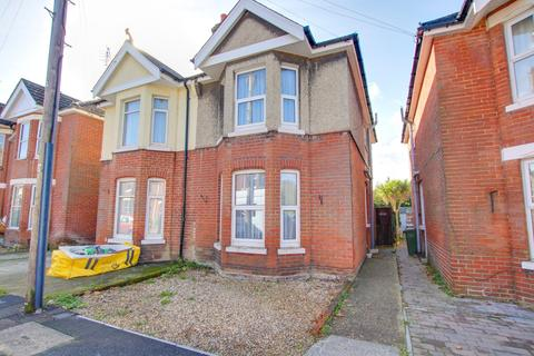 3 bedroom semi-detached house for sale - Porchester Road, Woolston
