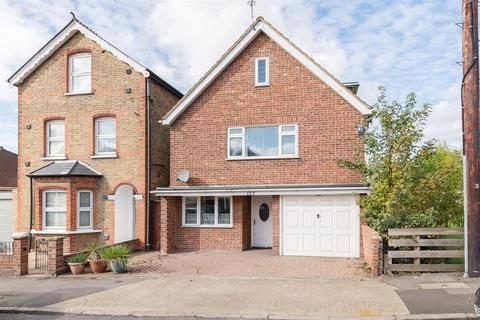 4 bedroom detached house for sale - Tachbrook Road, Feltham , TW14