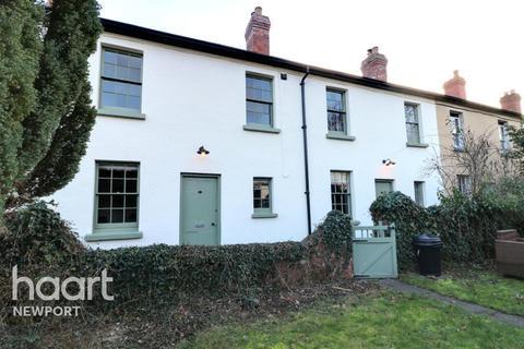 2 bedroom cottage to rent - Drybridge Terrace, Monmouth