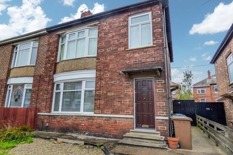 2 bedroom ground floor flat for sale - Wooler Avenue, North shields , North Shields, Tyne and Wear, NE29 7BD