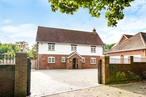 4 bedroom detached house for sale - Tannery Court, Bournemouth Road, Charlton Marshall, Blandford Forum, DT11
