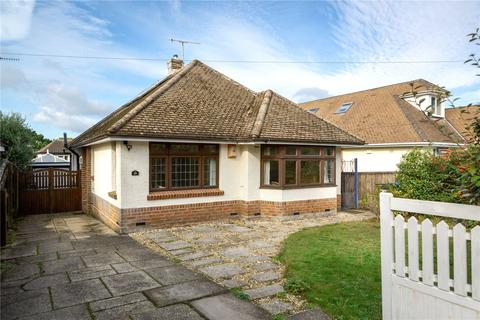 3 bedroom bungalow for sale - Blake Dene Road, Poole, Dorset, BH14