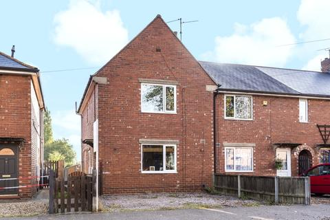 2 bedroom end of terrace house - St Peters Avenue, Lincoln, LN6