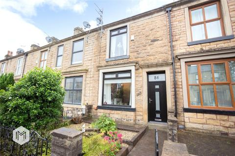2 bedroom terraced house - Bury Road, Tottington, Bury, BL8