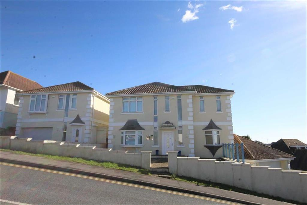 4 Bedrooms Detached House for sale in Sherwood Avenue, Poole, Dorset