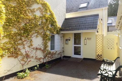 Studio to rent - Oak Hill Road, Torquay TQ1