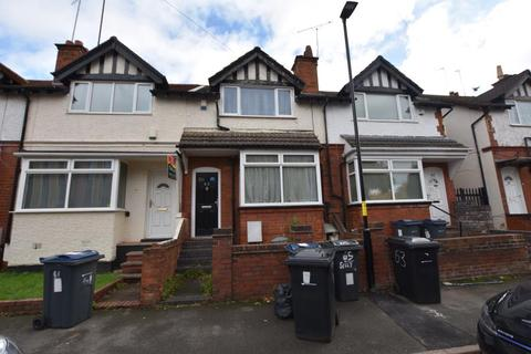 3 bedroom terraced house for sale - Selly Hill Road, Selly Oak