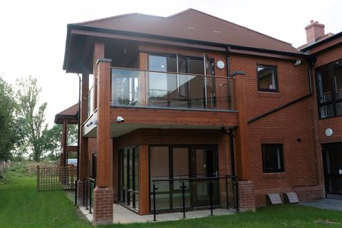 2 bedroom retirement property for sale - Plot 39, (Sage Apartment) at Friary Meadow, Titchfield, Fareham PO15