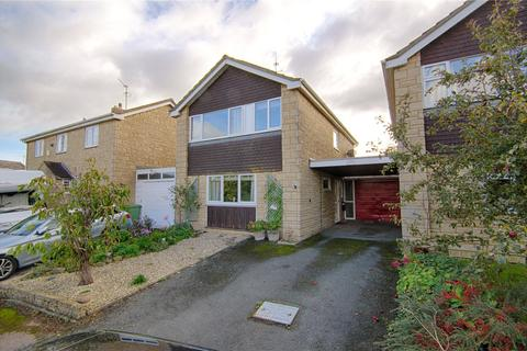 4 bedroom link detached house for sale - Yew Tree Drive, Gotherington, Cheltenham, GL52