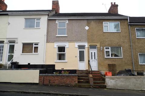 2 bedroom terraced house to rent - Dryden Street, , Swindon, SN1 5LA