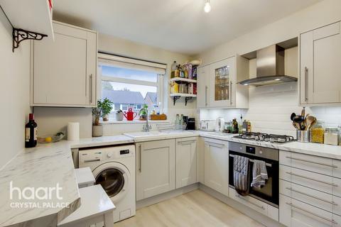2 bedroom flat - Mowbray Road, London