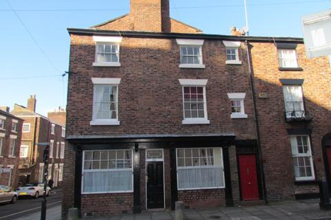 2 bedroom terraced house to rent - Pilgrim Street, , Liverpool, L1 9HB