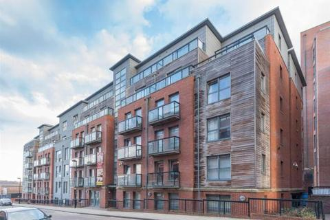 1 bedroom apartment for sale - Q4, Upper Allen Street, Sheffield, S3