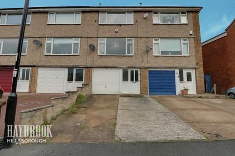 3 bedroom townhouse for sale - Bankfield Road, Sheffield