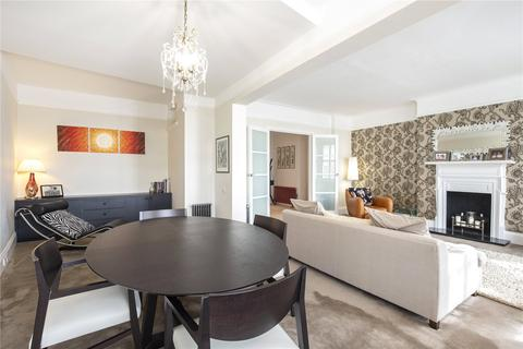 2 bedroom flat for sale - Sutton Court, Chiswick, London