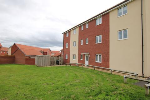 2 bedroom flat for sale - Elsie Place, Hill Barton Vale, Exeter, EX1 3FX