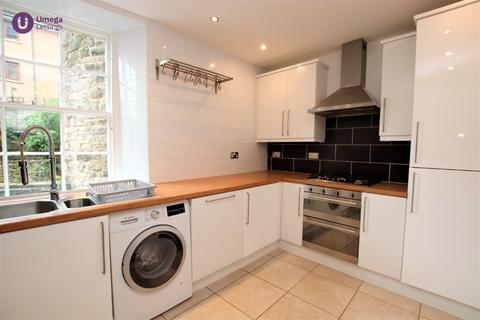 2 bedroom flat to rent - Clarence Street, Stockbridge, Edinburgh, EH3 5AE