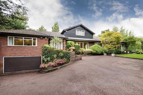 6 bedroom detached house to rent - Barnet Lane, Elstree