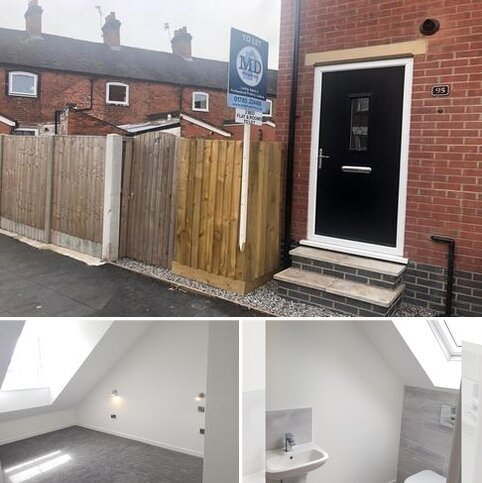 House share to rent - Victoria Terrace Room 2 ST16