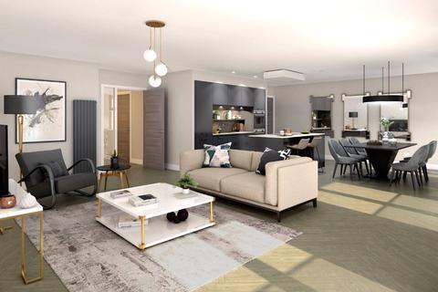3 bedroom apartment for sale - Apt 18, Waverley Square, New Street, Edinburgh, Midlothian