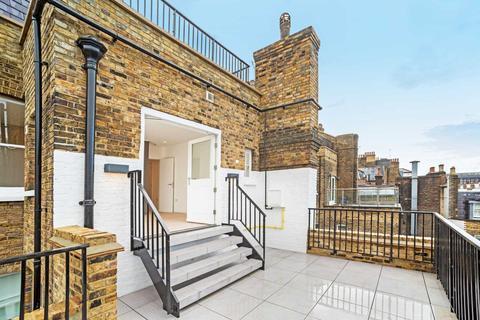 2 bedroom flat to rent - Marylebone High Street, Marylebone