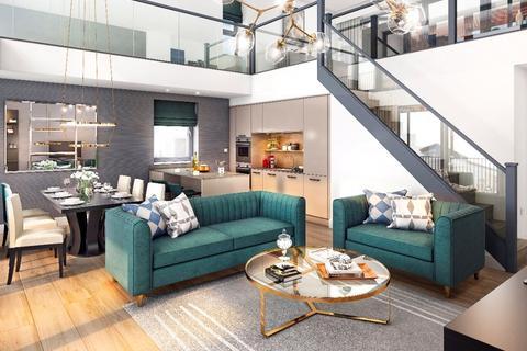 3 bedroom apartment for sale - Apt 6, Waverley Square, New Street, Edinburgh, Midlothian