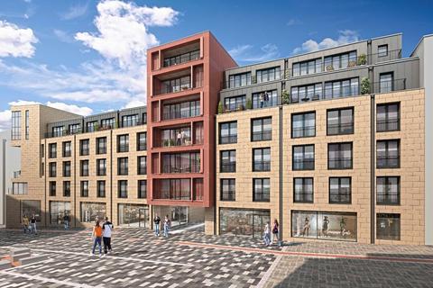 3 bedroom apartment for sale - Apt 21, Waverley Square, New Street, Edinburgh, Midlothian