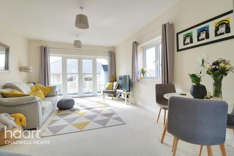 2 bedroom apartment for sale - Bakery Close, Romford