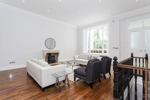 2 bedroom flat to rent - Hyde Park Square, Hyde Park, London, W2