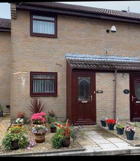 2 bedroom terraced house for sale - Tyleri Gardens, Abertillery. NP13 1EZ