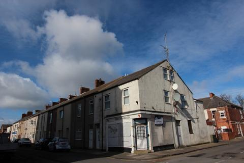 3 bedroom maisonette - Maddison Street, Blyth.  NE24 1EY *LOW MOVE IN COSTS WITH THIS PROPERTY*